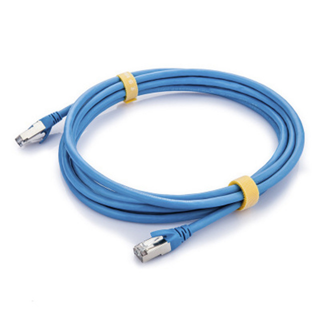 Ethernet cable cable flat design CAT6 Ethernet cable network cable AXC08