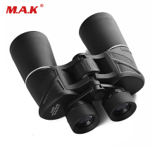 10x50 High Power HD Binoculars Telescope Military Light Night Vision Shockproof Waterproof for Hunting
