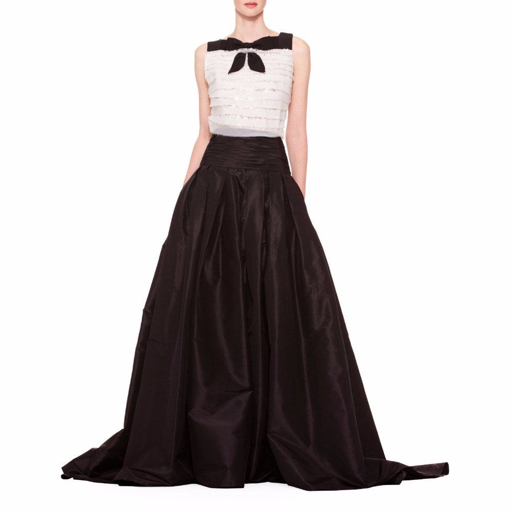 Online Get Cheap Black Full Length Skirt -Aliexpress.com | Alibaba ...