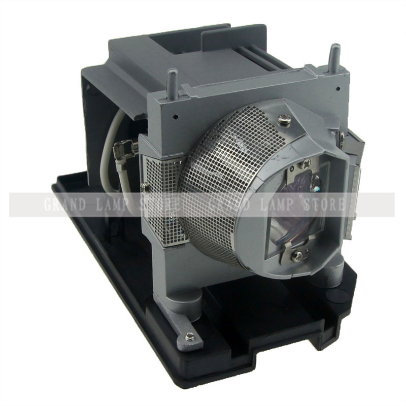 NEC NP24LP / 100013352 Replacement Projector Lamp with Housing for NEC NP-PE401+ NP-PE401H PE401H Projector Happybate replacement compatible projector bare lamp with housing np24lp for nec np pe401h np510c