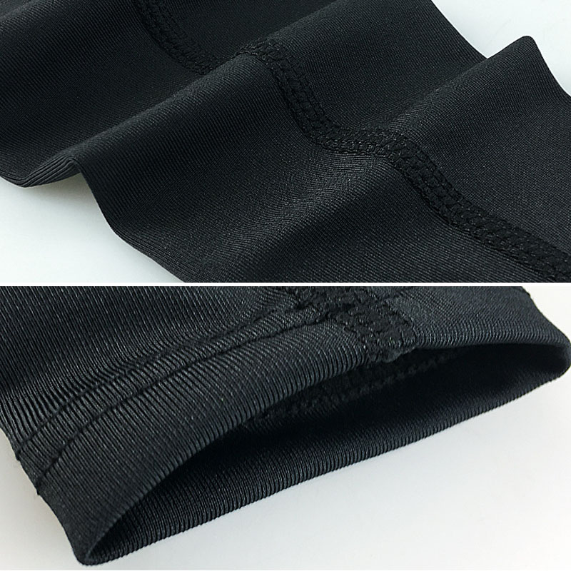 1pcs Basketball Elbow Support Protector Bicycle Cycling Sports Safety Elbow Pad Long Arm Sleeve KS-shipping
