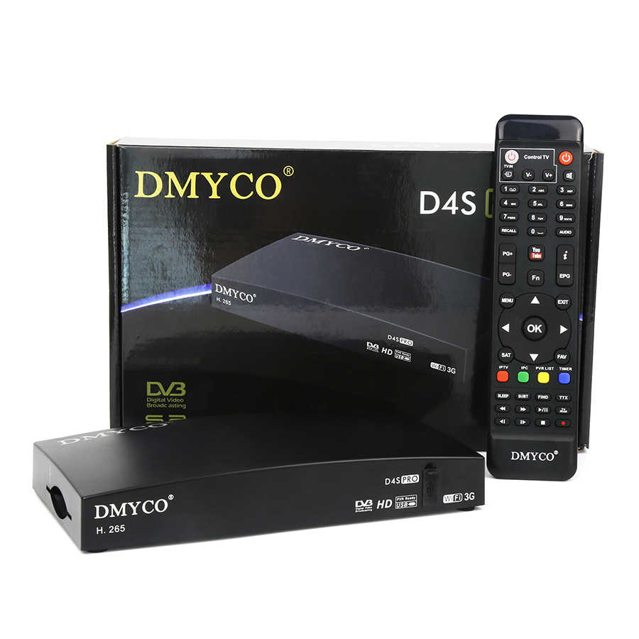 Nieuwe Spanje H.265 Satellietontvanger Voeg 1 Jaar Europa 7 Kabel Server DVB-S2 Hd 1080P H.265 MPEG-5 Bisskey Lnb digitale Tv Receptor