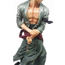 Roronoa Zoro PVC Action Figure  20cm