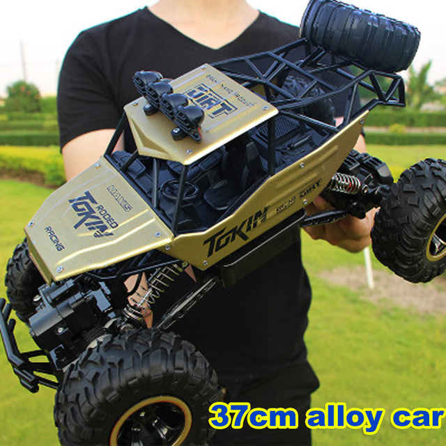 37cm Large 2 4g 1 12 Rc Cars 4 Channels Charging Rc Cars Electric