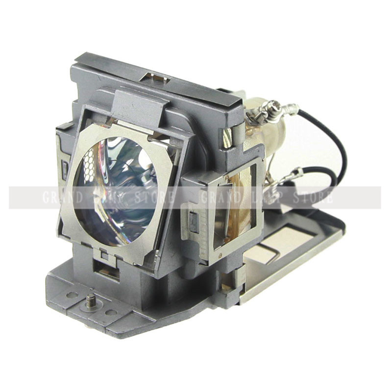 Compatible Lamp with Housing (CWH) 9E.0CG03.001 projector lamp for SP870/SP890/EP880 with housing 180 days warranty Happybate compatible projector lamp 9e 0cg03 001 for sp870