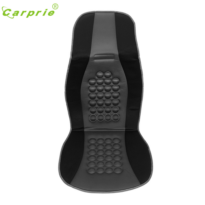 Dropship Hot Selling Universal Comfortable Car Van Seat Cover Massage Health Cushion Protector Gift Aug 31