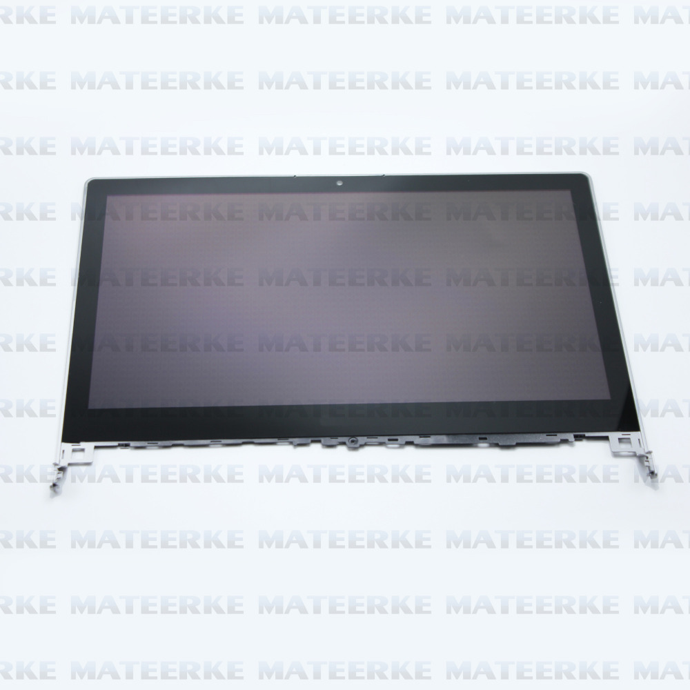 For <font><b>LENOVO</b></font> <font><b>FLEX</b></font> <font><b>2</b></font> <font><b>14</b></font> 14D Assembly Display LCD +<font><b>Touch</b></font> <font><b>Screen</b></font> Digitizer with frame,1920 x 1080 image