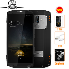 "Blackview BV9000 Pro IP68 Водонепроницаемый противоударный мобильного телефона Android 7.1 5.7 ""6 ГБ Оперативная память 128 ГБ MT6757CD Octa core 4180 мАч NFC 4 г"