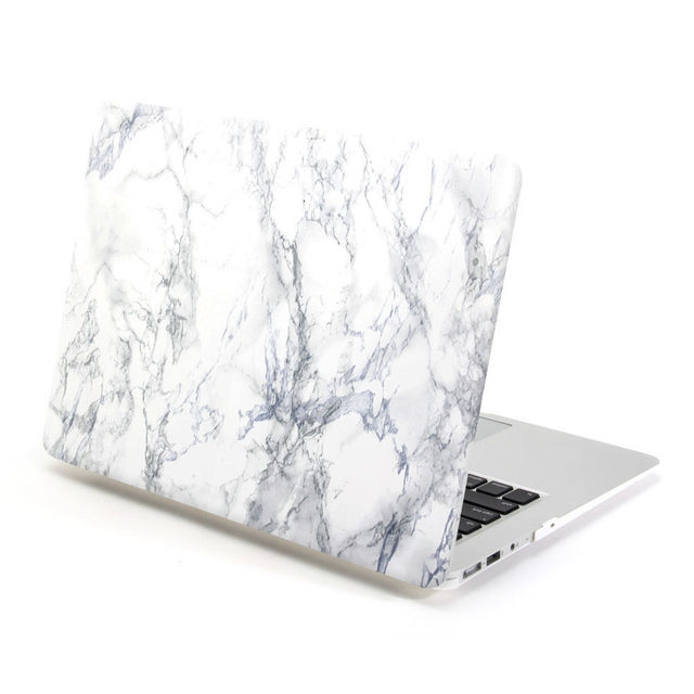 gooyiyo chaude marbre texture ordinateur portable sacoche pour