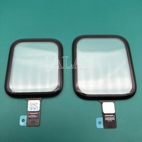 Digitizer touch screen For apple watch Series 4 40mm/44mm front display glass wrong ,damaged replace repair 100% original new