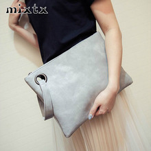 Handbags Envelope-Bag Clutch-Bag Wallet Cheap Fashion Women Wrist-Wrap Lady Banquet Package