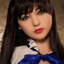 Sex Doll Head Real Silicone Sex Dolls Head For 140cm ,145cm,148cm 158cm 160cm 165cm 168cm