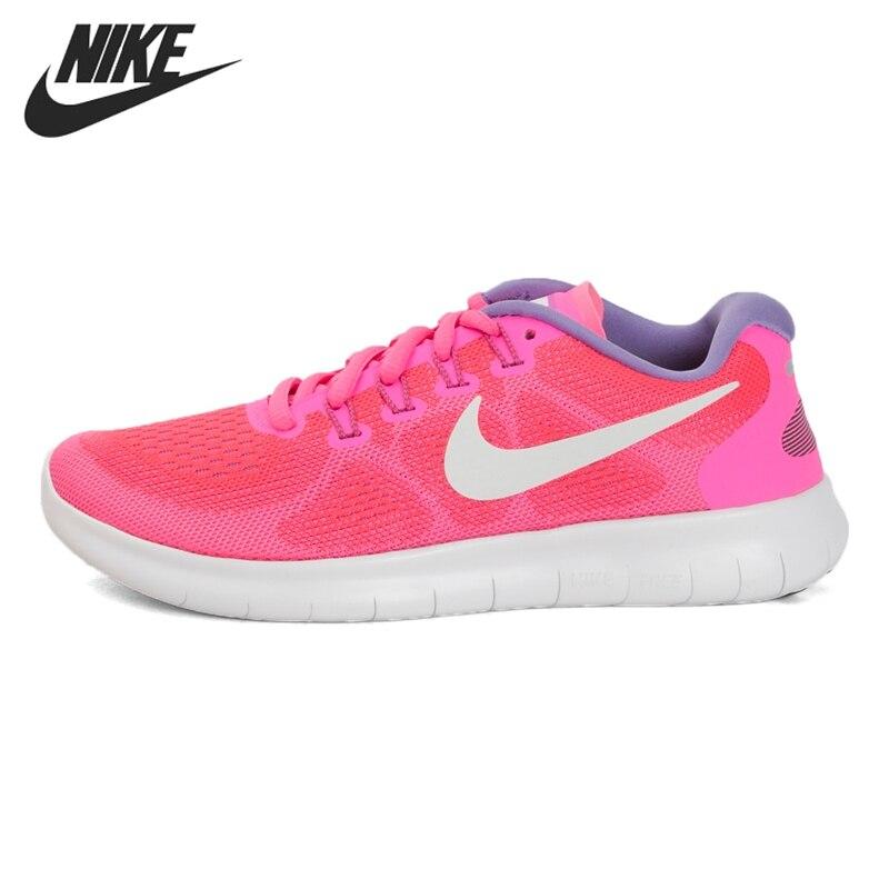buy popular e4e41 cf661 ... new zealand original de la nueva llegada 2017 zapatos corrientes de las mujeres  zapatillas de deporte