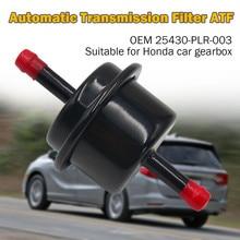 Термостойкость хорошая Fltration черный свойства OEM 25430-PLR-003 фильтр акпп АТФ Соединенных Штатов Америки для автомобиля Honda# P10