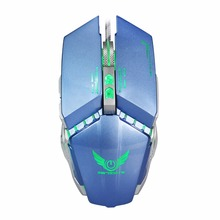 Wired USB X700 Mechanical Macros Define Gaming  Mouse with 8Button 3200DPI Cool led Mouse for Laptop pc Computer adults mouse 7 button wired mechanical macros define gaming mouse 3200 dpi for laptop pc micemouse gamer