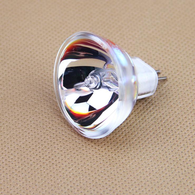 5pcs/Lot Halogen Bulb SZ51 SZ61 SZ2-LGB SZ2-ILA-LGB-S Lamp For KLS JCR 12V22WA/3 Microscope lamp Cup Bulb kls jcr 9 5v55w kls jcr 9 5v55w japan halogen lamp 9 5v 55w reflector photometer bulb hunter spectrphotometer