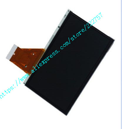 NEW Video Camera Parts for PANASONIC SDR-S15 SDR-S45 SDR-S71 SDR-D3 SDR-T55 S15 S45 S71 D3 T55 LCD Display Screen