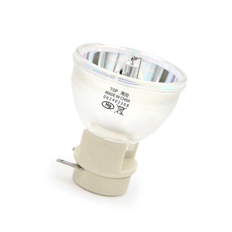 Hot sale compatib 5J.J9P05.001/5J.J6E05.001 projector lamp bulb P VIP 240/0.8 E20.9n MX666 MX662 for BENQ