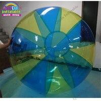 Размера хомяка человеком мяч/взрослых танцы воды гуляя/надувной шарик воды для детей