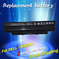 Jigu battery j1knd para dell inspiron m501 m501r m511r n3010 n3110 n4010 n4050 n4110 n5010 n5010d n5110 n7010 n7110