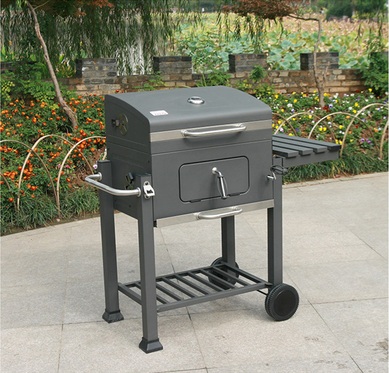 Review Outdoor Domestic Barbecue Stove Carbon Oven Useful mercial home charcoal large barbecue grill BBQ on Aliexpress Idea - Cool outdoor stove Modern