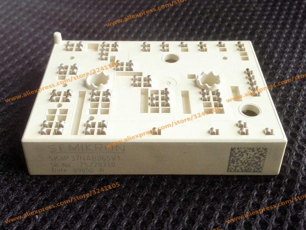 Free shipping NEW SKIIP37NAB065V1 SKIIP 37NAB065V1 MODULE free shipping new luh50g1202 module