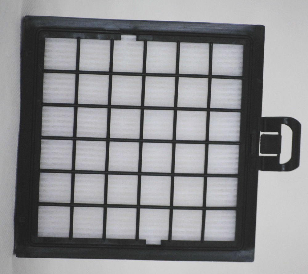 Bosch Siemens Hepa Filter für Staubsauger