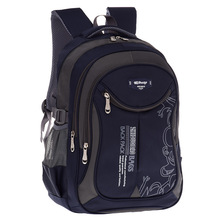 Фотография Children School Bags for girls Backpacks Brand Design Teenagers Students Travel bag Orthopedic Backpack SchoolBag Boys Rucksacks