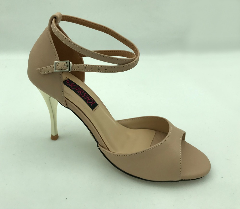 Comfortable And Fashional Argentina Tango Dance Shoes  Wedding & Party Shoes For Women T6282A-FL