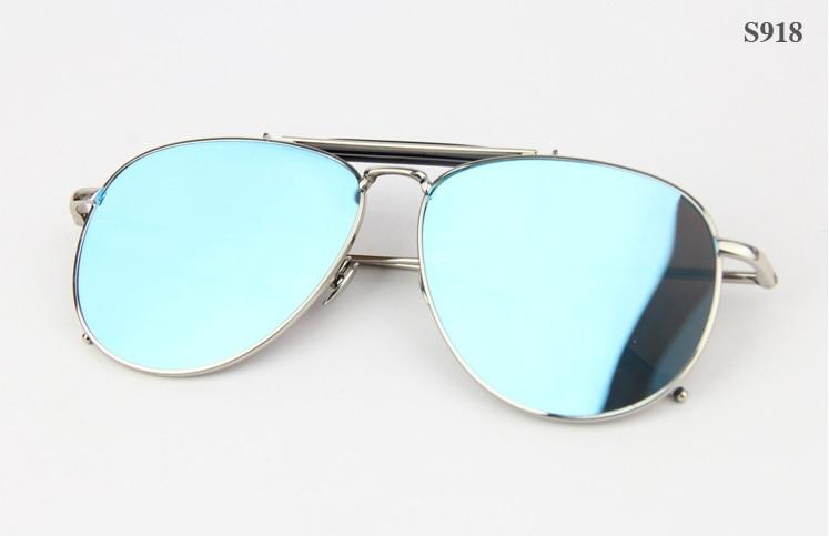 Whole Fashion Sunglasses  aliexpress com luxury brand vintage aviator sunglasses