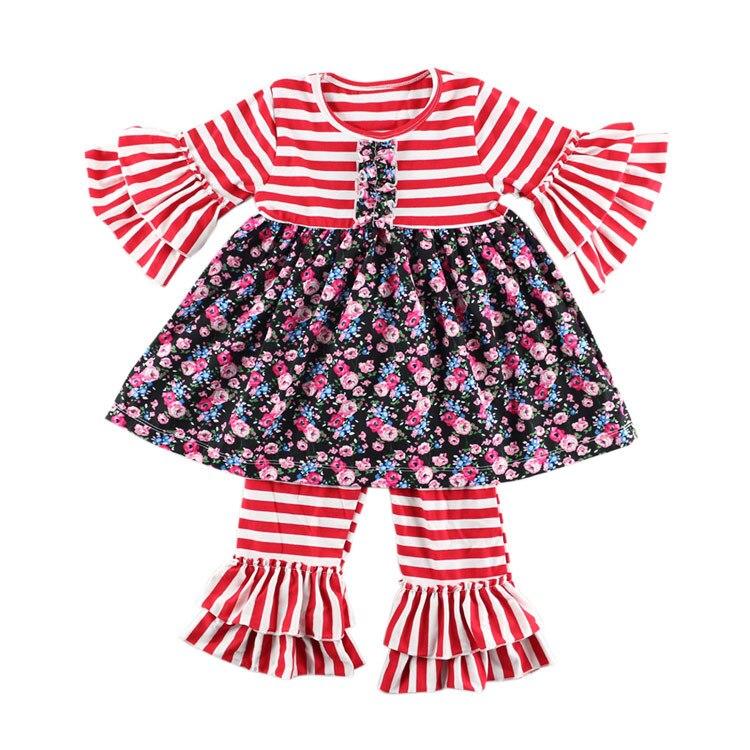 Gyermekruházat Tavaszi kisgyermek ruházat Lányos ruhák Boutique - Gyermekruházat - Fénykép 6