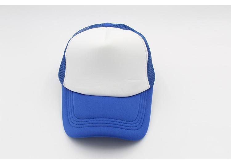 black trucker hat blank trucker hat mesh black caps trucker hat men women (17)