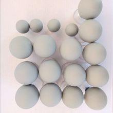 18 Чашек Silver HACI Магнитный Акупрессура Всасывания Банки Набор Магнитотерапия Вакуумные Иглоукалывание Массажер Прижигание Здравоохранения