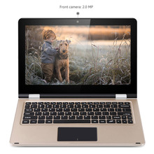 VOYO VBOOK V2 Table PC Intel APOLLO LAKE N3450 1.1GHz Quad Core 4GB RAM 64GB SSD support Touchscreen Plus HDMI Laptop Netbook