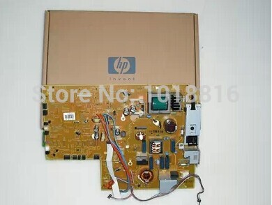 цена на Free shipping 100% test original for HP P3005 3035 Power Supply Board RM1-4038-000 RM1-4038(220V) RM1-4037-000 RM1-4037(110V)