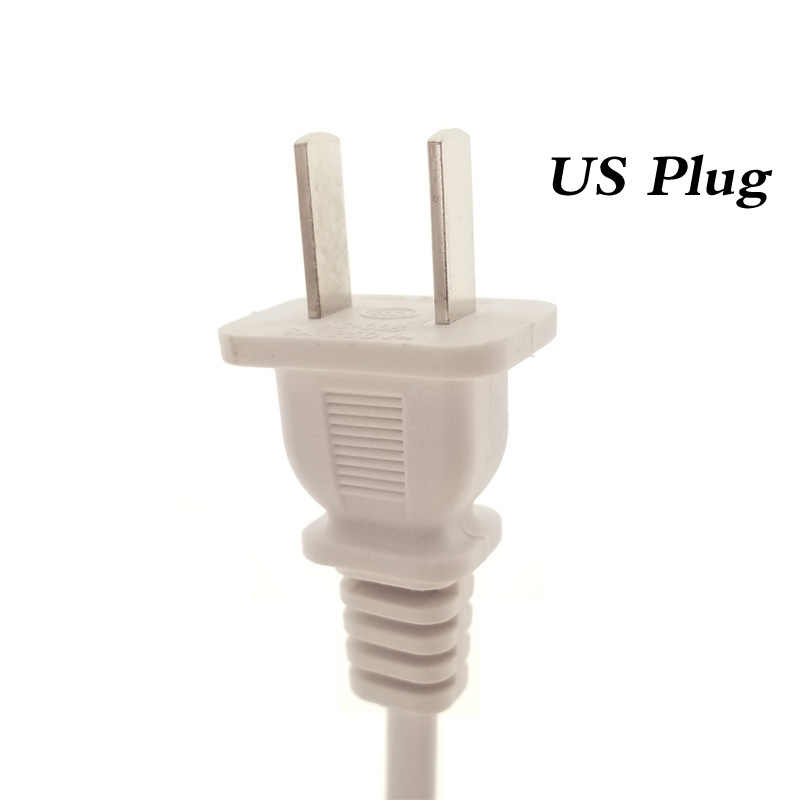 Free Shipping EU White  E27 Flexible Lamp Socket Neck Extension Base LED Light Adapter Converter
