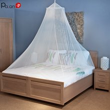 Fully Enclosed Bed Net Mosquito Tent Round Dome  Canopy Beds Kids  Girls Room Decor Ultra Light and Stretchy Dropshipping 2019 15cm dragon ball z super saiyan shf majin buu android 21 girl ultimate form ver pvc action figure dbz buu model toys gifts