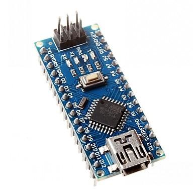 Nano 3,0 Atmel Atmega328P Mini-USB-Board für Arduino
