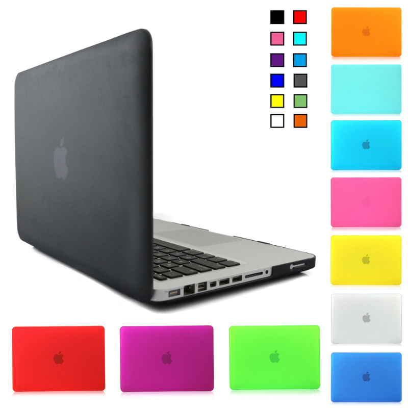 online store 41571 c5048 Aliexpress.com : Buy 2 in 1 Soft Touch Plastic Hard Shell Case Cover &  Keyboard Cover for Macbook Pro 13'' A1278 Laptop Bag Free shipping from ...