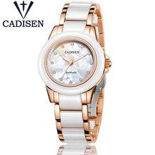 Luxury Wristwatch Relogio Women's