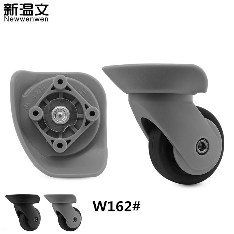 Replacement Luggage/suitcases/Trolley Wheels,Repair Spinner Luggage Wheels,Wheels For Suitcase W162#