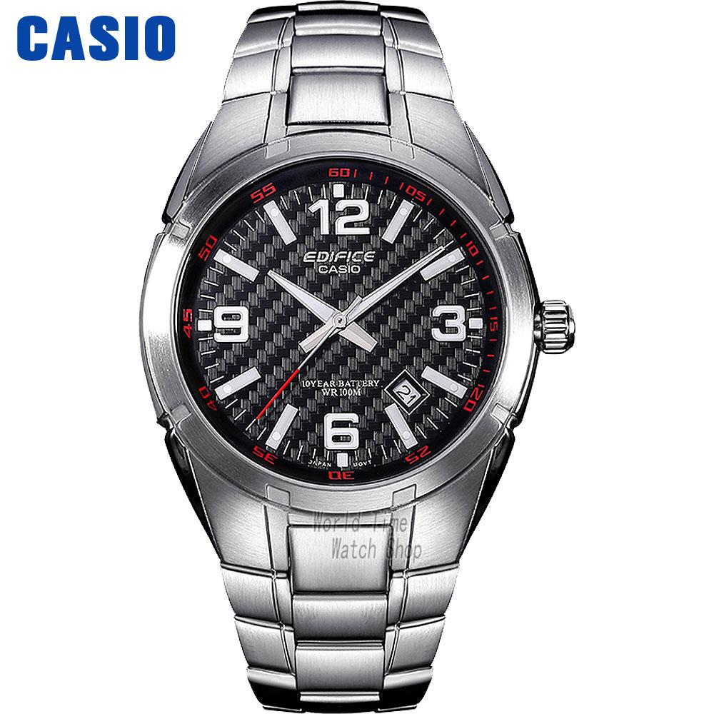 casio edifice ef 125d 7a Casio watch Fashion casual business waterproof men's watches EF-125D-1A EF-125D-7A