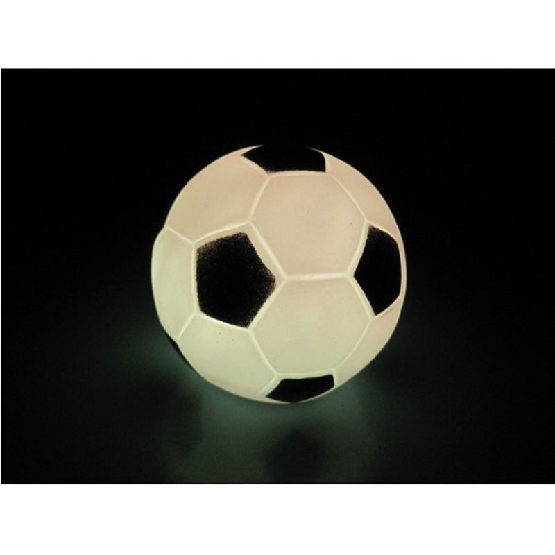 10pcs New Football Led Colorful Night Light Shape Light Lamp Night Party Decoration Xmas Gift Bedside Kid Children Cute Toy