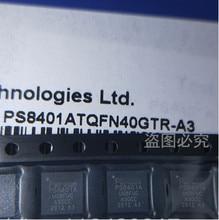 10 stks/partij PS8401A TQFN40 Nieuwe originele