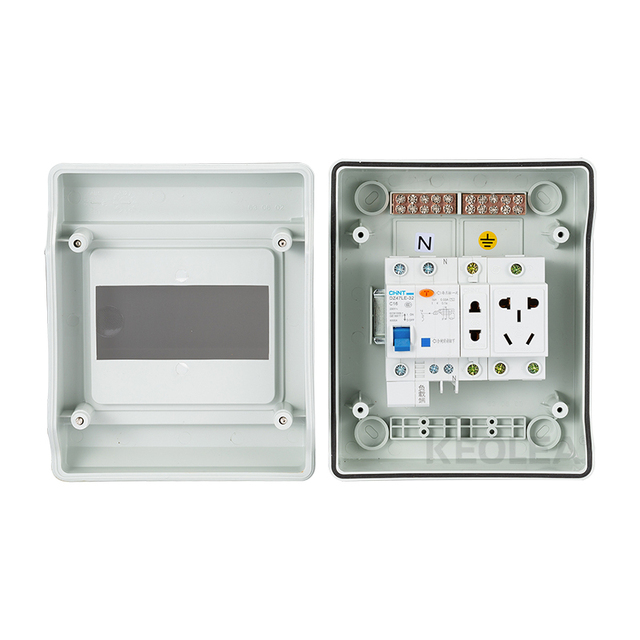 Big Sale Be6918 Household Outdoor Junction Box Small Switch Fiber Box Waterproof And Dustproof Control Box Cicig Co