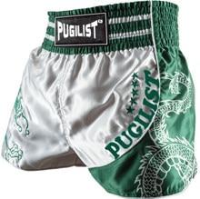 Pugilist mma boxe curto dragão muay thai shorts de luta bjj boxing trunks p05 p06