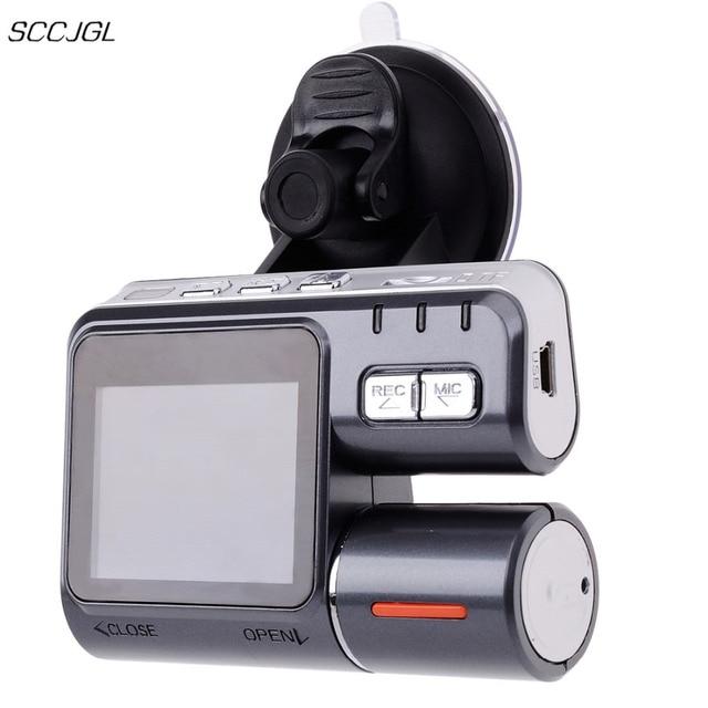 Newest Portable Camera DVR HD 1080P Dash Cam Video Recorder Camera Night Vision Car DVR Registrator Parking Recorder Camcorder