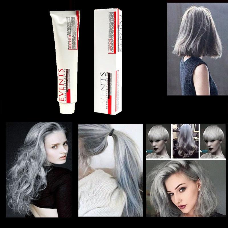 Teinture Pour Les Cheveux Gris Promotion-Achetez des