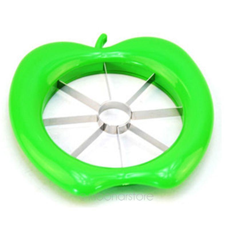Funny Creative Design Kitchen Gadgets Fruit Seeder Remover Fruit Corer Slicer Ap