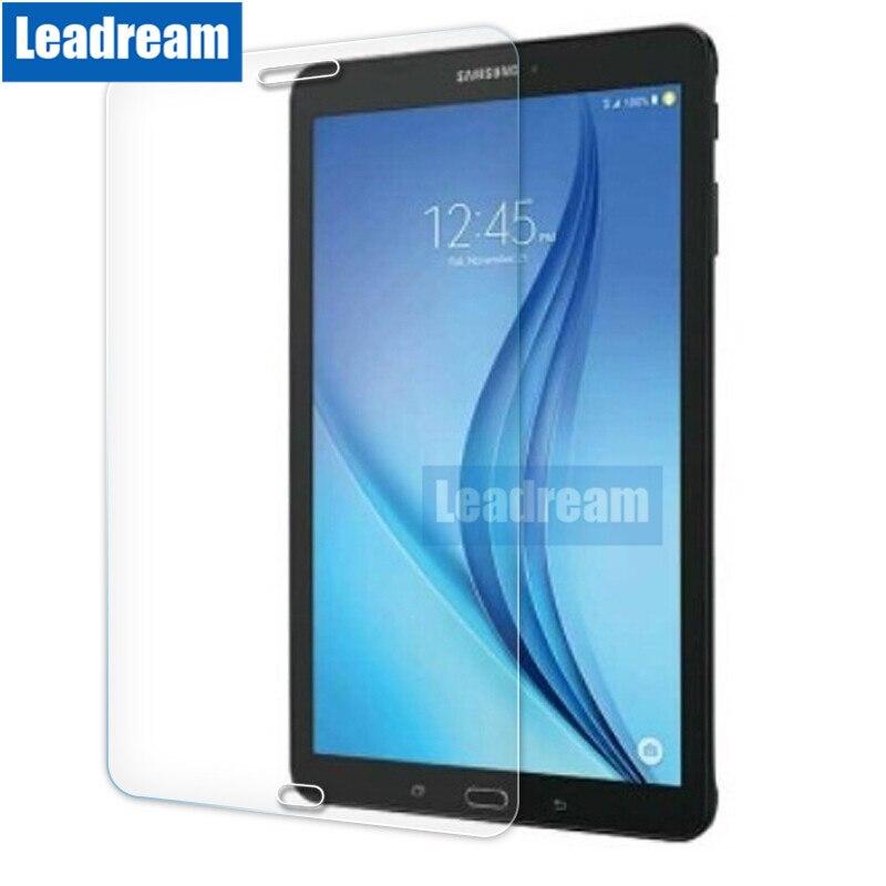100 Pcs 9 H Gehärtetem Glas 0,3 Mm Screen Protector Schutz Film Für Samsung Galaxy Tab E 3 7,0 T110 T111 T210 T230 T280 T255